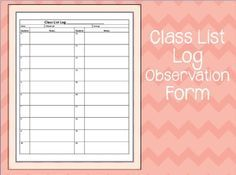 Blank Mileage Form  Log Forms