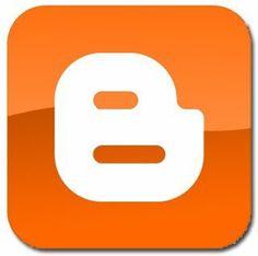 Botão Blog