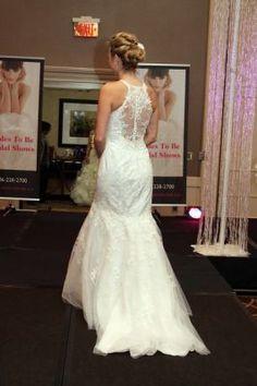 #brownanddelinesalon #wedding #annarborbride #weddinghair #weddingupdo #updo
