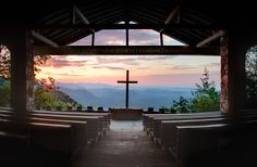 Pretty Place Chapel - Greenville Cnty, SC