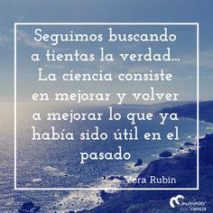 vera_rubin @mujerconciencia