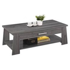 Coffee Table Grey - ACME : Target