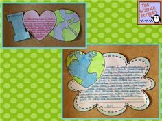 Earth Day Freebie Fun