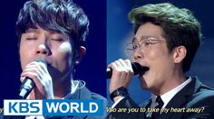 Homme - As You Are Anyone | 옴므 - 당신은 누구시길래 [Immortal Songs 2]