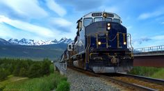 Take the train from Vancouver, BC to Banff, AB to retrace the steps of 19th century explorers.