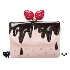 Cute. Dessert bag.