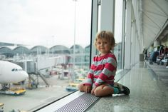 Flying with Kids, Tips Every Parent Needs to Know Before They Get to the Airport