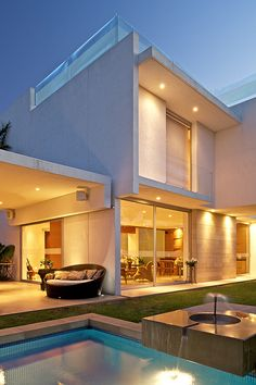 Casa SG by Ricardo Agraz