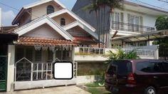 Rumah murah sektor 2 Bintaro