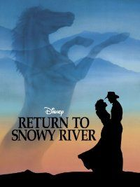 Return To Snowy River:  The man from Snowy River is back! After a few years trying to earn money to marry Jessica Harrison (Sigrid Thornton), Jim Craig (Tom Burlinson) returns to Snowy River. But he finds that a lot of things have changed.
