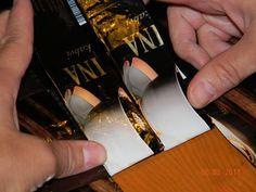 Vinopunottu kahvipussikori | Käsitöitä ja Puutarhanhoitoa Crafts, Healthy, Manualidades, Handmade Crafts, Craft, Arts And Crafts, Artesanato, Handicraft