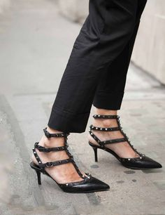 Small heals are having a moment.