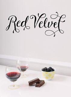 Wine Education and Tasting 101 // Red Velvet // chocolate // blackberries // Cupcake Vineyard Wines // Styling by @Alaina Marie Kaczmarski // Photography by Stoffer Photography