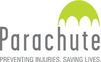 Parachute helps Canadians reduce their risks of injury and enjoy long lives lived to the fullest. Baby Safety, Safety Tips, Child Safety, Playground Safety, Traumatic Brain Injury, 4 Month Olds, Information Overload, Risk Management, Injury Prevention