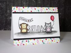 Adorable card by Cris using Simon Says Stamp Exclusives.