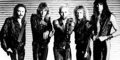 Judas Priest | Metal Catracho HN: Judas Priest .....Acero Británico....
