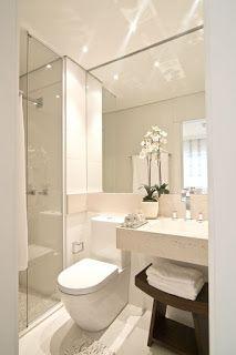ARREDAMENTO E DINTORNI: specchi per il bagno