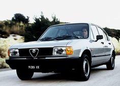 Alfa Romeo Alfasud - Alfa Romeo Alfasud 901