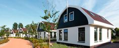 Vakantiepark Hogenboom Schoorl (bij zee)