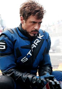 "Tony Stark (Robert Downey Jr., ""Iron Man 2"")"