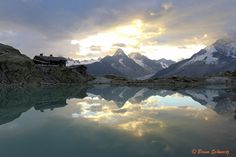 Lac Blanc by Bruno  on 500px