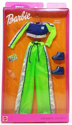 Barbie Fashion Avenue Premiere in New York Outfit for sale online