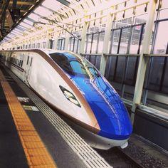 E7系新幹線電車 あさま