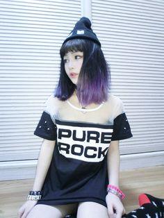 Pure rock!