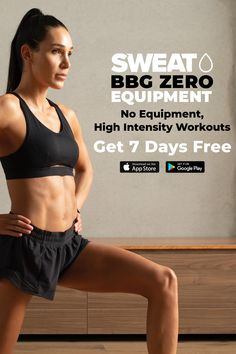 Fast Ab Workouts, Circuit Training Workouts, Easy At Home Workouts, Gym Workout Videos, At Home Workout Plan, Fit Board Workouts, Post Baby Workout, Pregnancy Workout, Kayla Itsines Workout