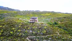 Eagle's Nest Accommodation - Self-Catering Accommodation in Boesmanskloof - McGregor