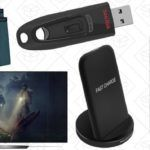 Saturday's Best Deals: OLED TVs, Water Bottles, Wireless Charger, and More