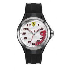Herren Uhr Ferrari 0830013