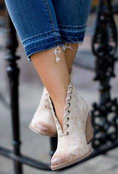 Модные тренды обуви для осени и зимы 2017 года.