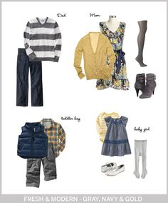 What to Wear for your Family Portrait Session - Jodi Byrnes Photography Family Photos What To Wear, Fall Family Pictures, Fall Photos, Family Pics, Xmas Photos, Christmas Pictures, Christmas Cards, Family Photo Colors, Fall Family Photo Outfits