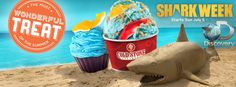Snap a pic of your Creation for your chance to win a trip to Atlantis by Cold Stone Creamery! #KentsDeals
