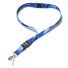 Commercial Family Printed Lanyard
