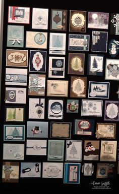 Stampin Up Convention photos by Dawn Griffiths
