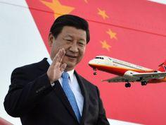 Li: Chinese aircraft good fit for Africa | Edward Voskeritchian | Pulse | LinkedIn