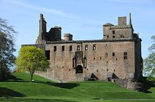 Linlithgow Palace, Linlithgow, Scotland