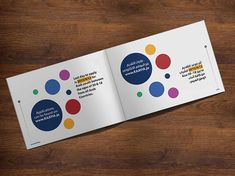Booklet Marketing Materials, Printed Materials, Booklet, Layout Design, Typography, How To Apply, House Design, Graphic Design, Letterpress