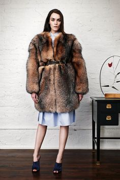 Adam Lippes Pre-Fall 2014 - Collection - Gallery - Style.com