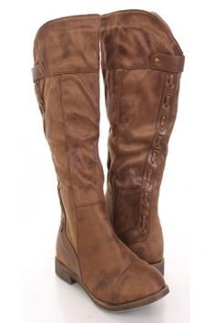 $14.99  http://www.amiclubwear.com/shoes-boots-elf-jency-3taupe.html