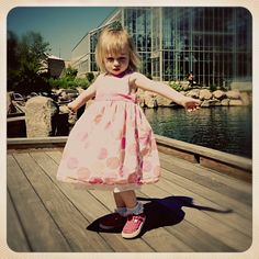 The Princess on the Pier.