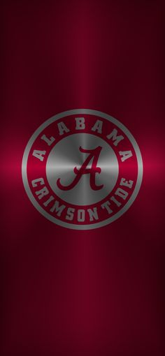 Alabama Crimson Tide Logo, Crimson Tide Football, Alabama Football, Alabama Wallpaper, Football Wallpaper, Roll Tide, Usa Today, Iphone Wallpaper, Wall Papers