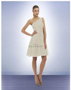 Levkoff Bridesmaid Dress Style 342