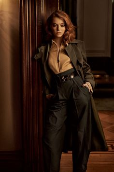 Emma Stone Interview, Gina Weasley, Jenifer Aniston, Cruella Deville, Doja Cat, Celebrity Crush, Actors & Actresses, Beautiful Women, Vogue