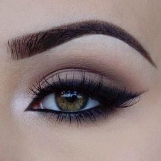 Natural Eye-Makeup