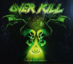 Overkill Band, Rotten To The Core, Last Man Standing, Joker, Comic Books, Comics, Fictional Characters, Art, Art Background