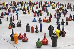 Blow Bangles Production François Daireaux #art