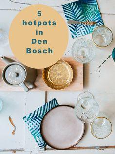 5 hotspots in Den Bosch Netherlands, Den, Holland, Photo Ideas, Travelling, Photography, Travel Advice, Travel, The Nederlands